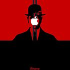 iPhone- Therefore I am. by That1Guy
