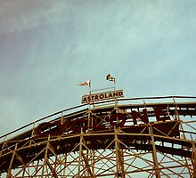 The Cyclone by MatMartin