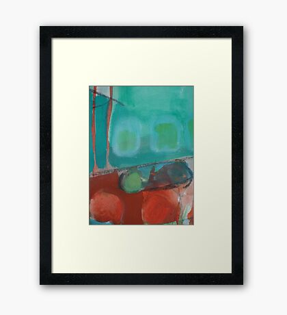 city night series section 3 Framed Print