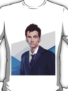 Dr 10 fragged T-Shirt