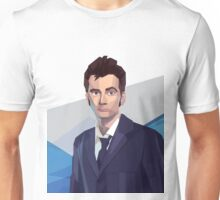Dr 10 fragged Unisex T-Shirt