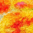 Autumn Impressions by Doreen Erhardt
