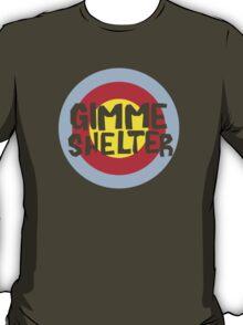 Gimme Shelter T-Shirt