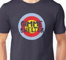 Gimme Shelter Unisex T-Shirt