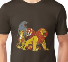 Real Thundercats Unisex T-Shirt