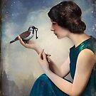 The Key to Wonderland by ChristianSchloe