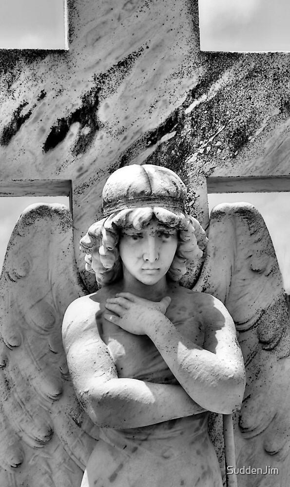 Angel Eyes by SuddenJim