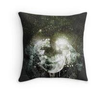 Yggdrasil - The World Tree Throw Pillow