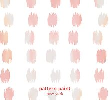 SKETCHY DOTS by patternpaint