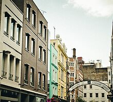 Carnaby street by katieholliday