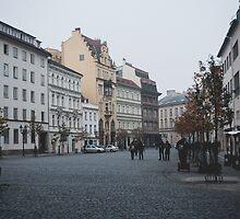 Prague by katieholliday