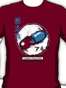 Capsule Gang Sake (Akira) T-Shirt