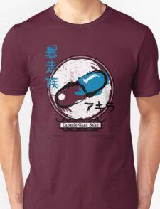 Capsule Gang Sake (Akira) Unisex T-Shirt