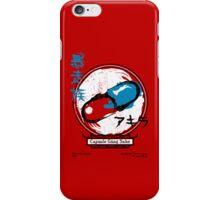 Capsule Gang Sake (Akira) iPhone Case/Skin
