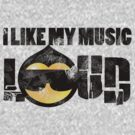 Grunge by i like my music LOUD