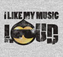 Grunge by i like my music LOUD