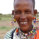 Masai Women  by cs-cookie
