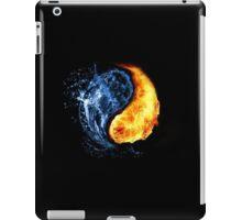 Ice & Fire iPad Case/Skin