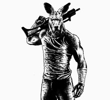 Killeroo on the prowl Unisex T-Shirt