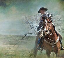 Cattleman by Kay Kempton Raade