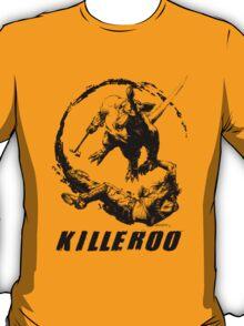 Killeroo by Will Pleydon T-Shirt
