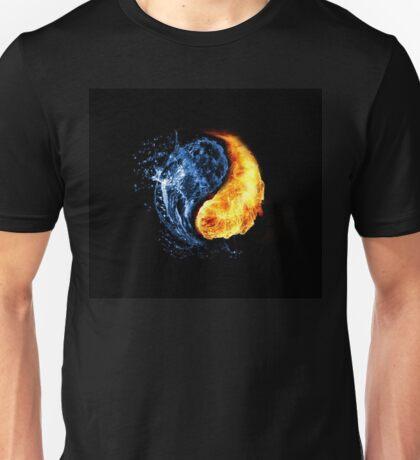Ice & Fire Unisex T-Shirt