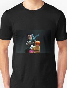 Jedi Duel T-Shirt