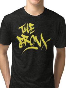 The Bronx Tri-blend T-Shirt