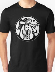 The Loved Ones original drumskin design 1965 T-Shirt