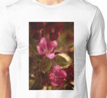 potential - velvety crababble blossoms Unisex T-Shirt