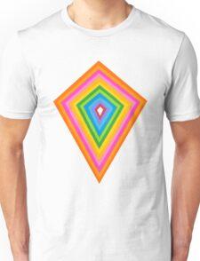 Concentric 17 Unisex T-Shirt