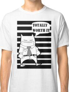 Gotham City Impostor BAT Classic T-Shirt