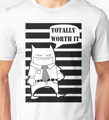 Gotham City Impostor BAT Unisex T-Shirt