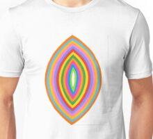 Concentric 18 Unisex T-Shirt