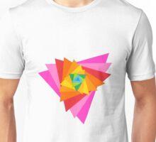 Concentric 19 Unisex T-Shirt