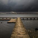 Jetty by Vince Russell