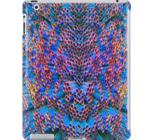 Pipes into Bubbles ~ pillow collection iPad Case/Skin