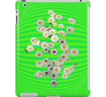 A Riot of Spring Flowers- too iPad Case/Skin