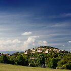 The Sky Over Europe by Emmeci74