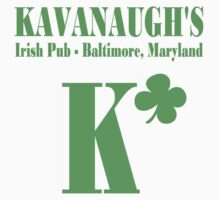 Kavanaugh's Irish Pub 2 by Chivieri Designs