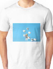 """Roll up! Roll up!"" Unisex T-Shirt"