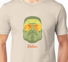Walter Unisex T-Shirt