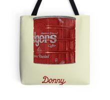 Donny Tote Bag