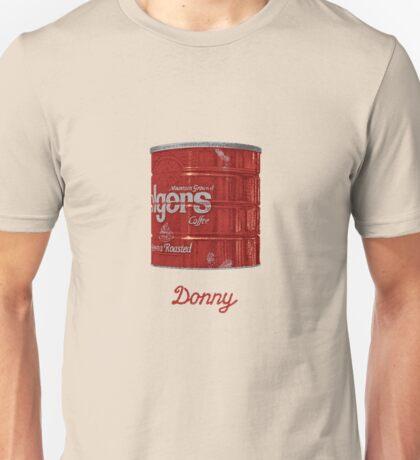 Donny Unisex T-Shirt