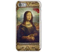 Rocka Lisa  iPhone Case/Skin