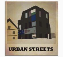 Polaroid Street by HFS1