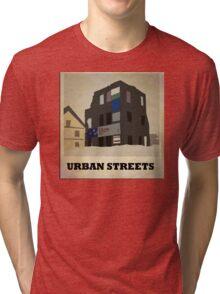 Polaroid Street Tri-blend T-Shirt