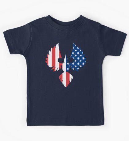 USA Phoenix Kids Tee
