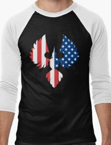 USA Phoenix Men's Baseball ¾ T-Shirt