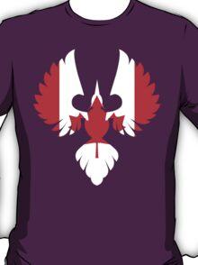 Canada Phoenix T-Shirt